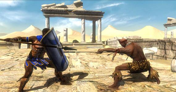 Deadliest Warrior Legends Preview and Trailer