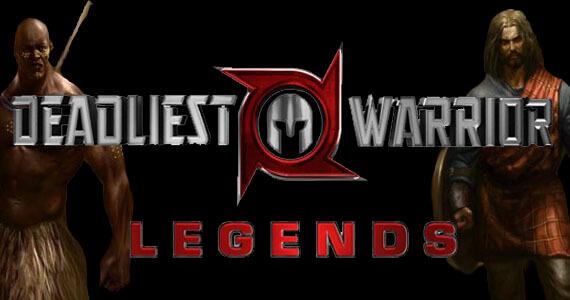 'Deadliest Warrior: Legends' Review