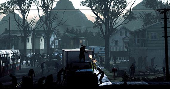 Deadlight Xbox Summer of Arcade