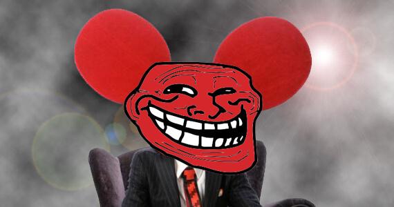 Deadmau5 Troll Did Not Lose Vita Sony PlayStation VGAs Spike