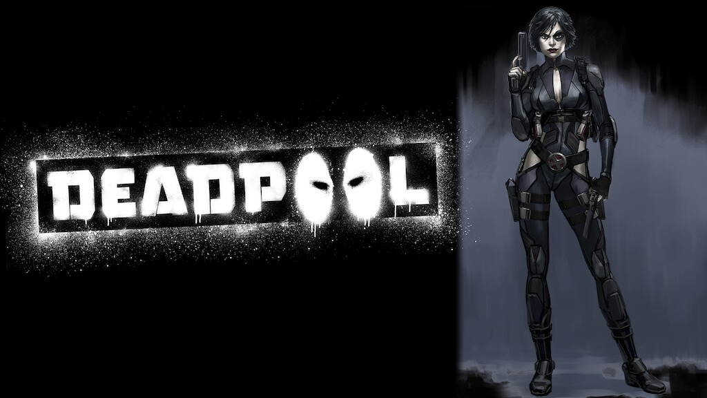 Domino Joins High Moon's 'Deadpool' Game, New Screens