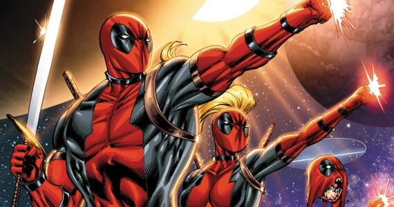 'Deadpool' Game Coming From High Moon [Updated]