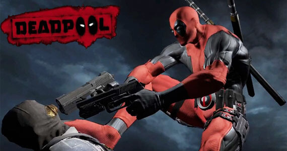 Daniel Way is Writing the New 'Deadpool' Game