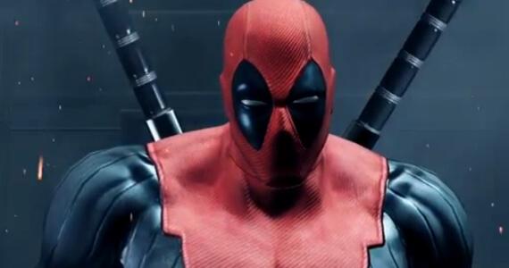 Deadpool Game Trailer