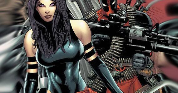 X-Men's Psylocke & Mister Sinister Join 'Deadpool' Game
