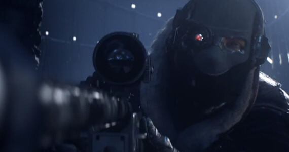 'Batman: Arkham Origins' Official Story Trailer: Deadshot, Explosions, Easter Eggs, & More!
