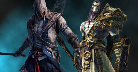 What THQ Franchises Would Ubisoft Consider Acquiring?