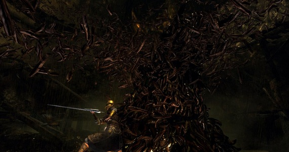 Rejoice! 'Demon's Souls' Servers Staying Online