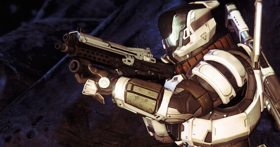 Destiny Beta Features 4 Story Chapters