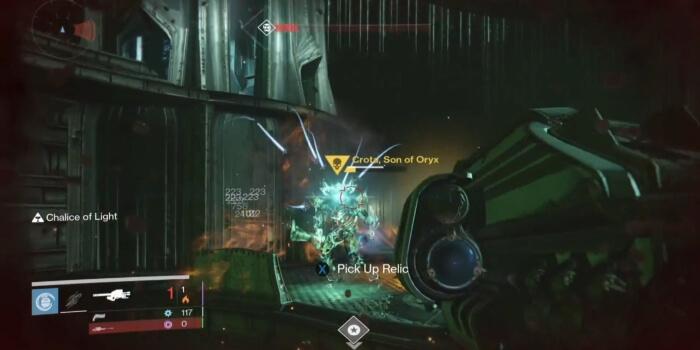 Crotas End Raid Guide(With Alternate Strategies) > Destiny ...
