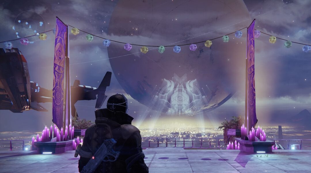 Destiny: New Festival of the Lost Rewards and Masks Revealed