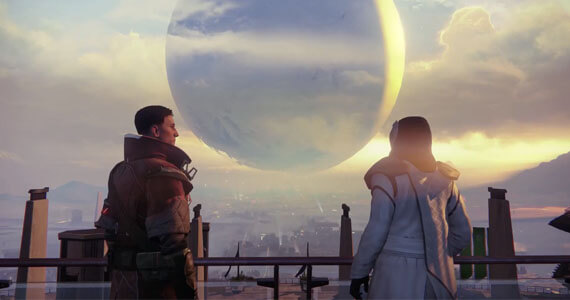 'Destiny' May Require 40GB of Hard Drive Space; Bungie Answers Questions