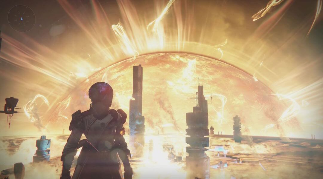 Destiny Streamer Tries to Go Flawless in Trials of Osiris with Parents