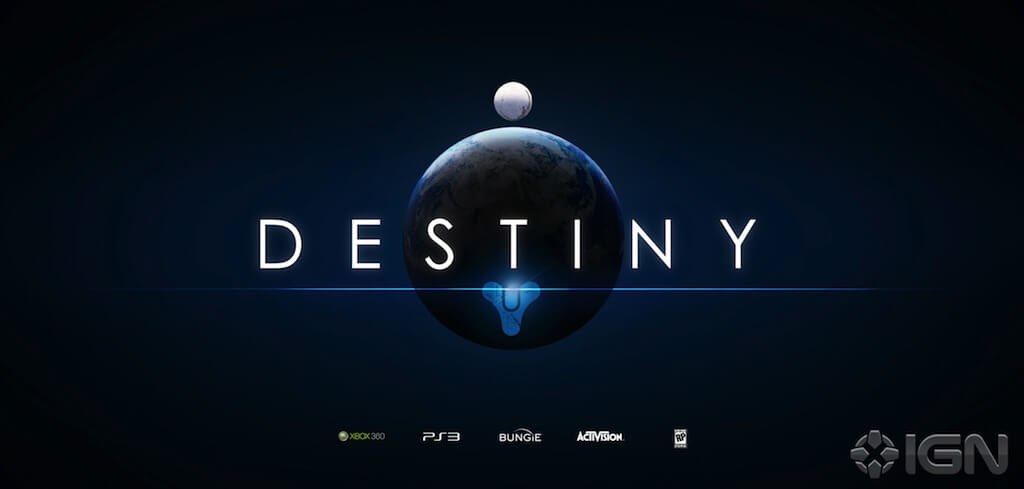 Bungie Will Unveil 'Destiny' In a Matter of Weeks