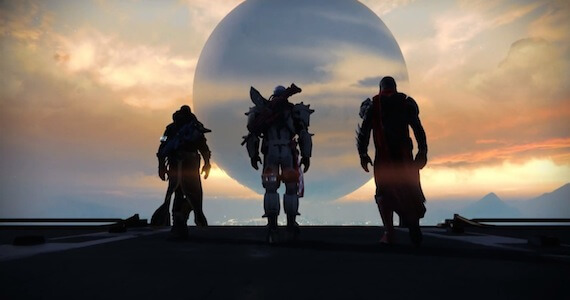 Over 4.6 Million People Played The 'Destiny' Beta