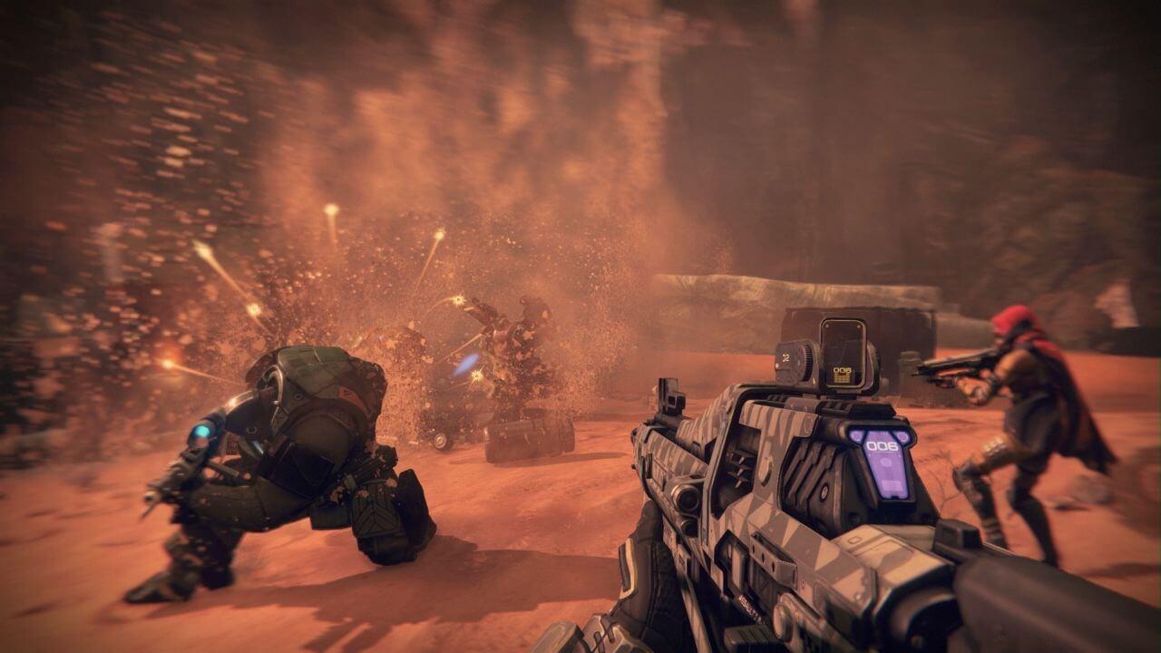 New Screenshots For 'Destiny' & 'Alien: Isolation' Released