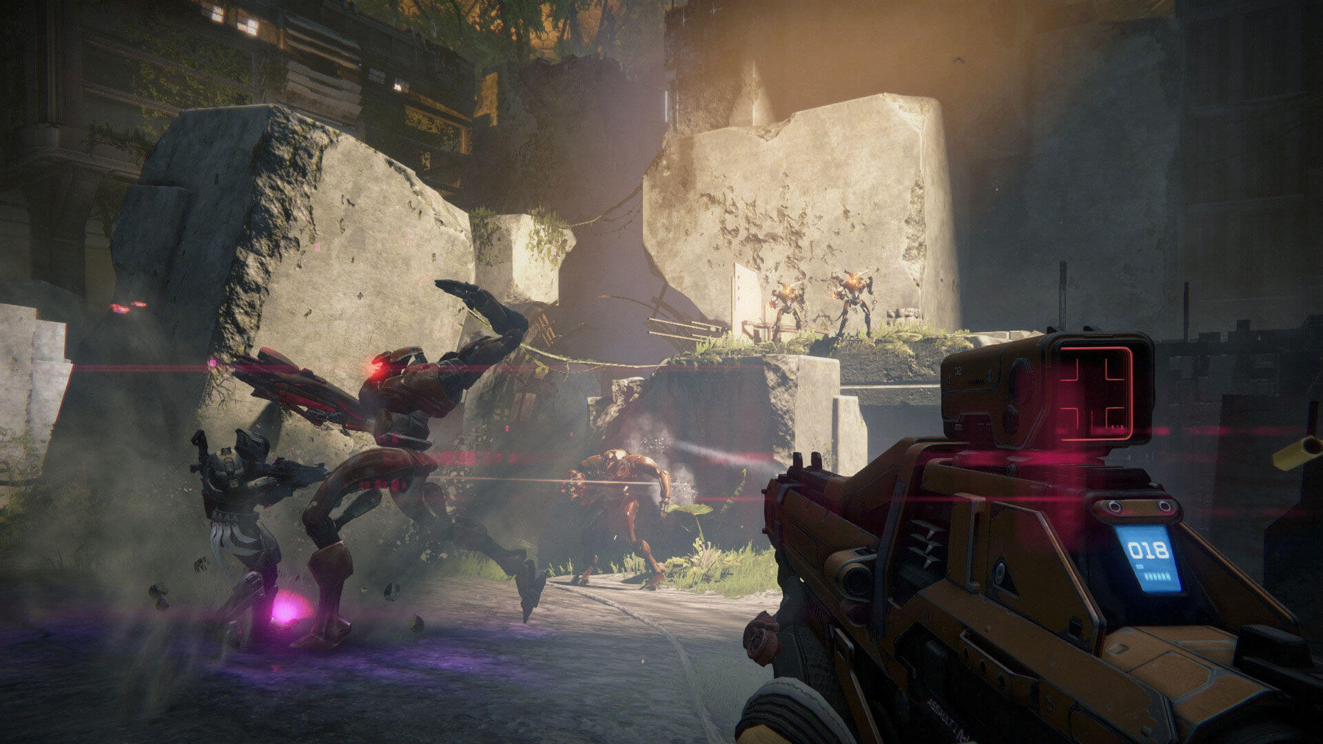 Bungie Assures Fans 'Destiny' is 'Close to Shipping'; New Screenshots Released