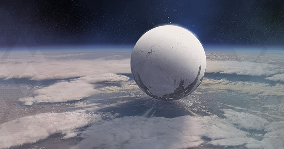 'Destiny' Will Cost Activision $500 Million to Develop and Promote