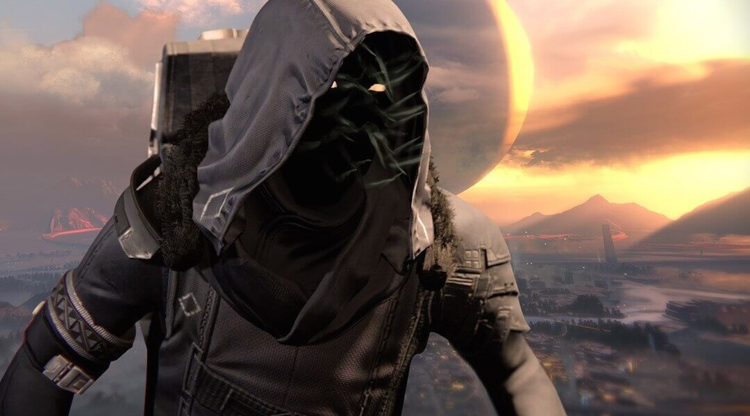 Destiny: Xur Location and Exotic Items for February 10th