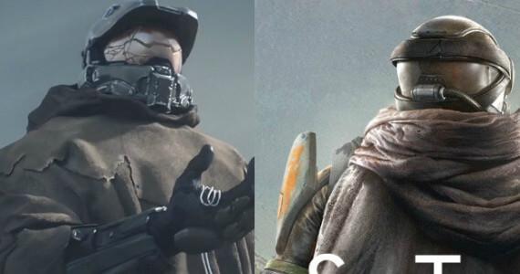 Destiny Halo Helmets