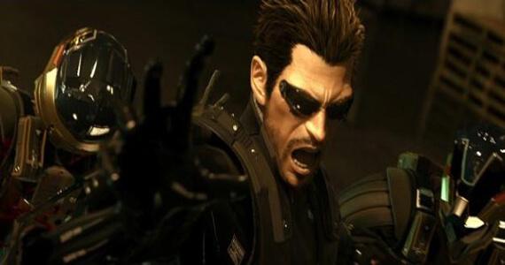 Deus Ex OnLive Coupons