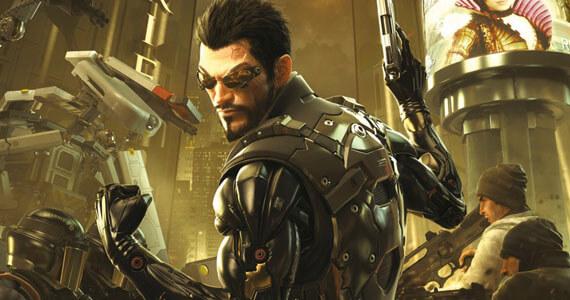 Square Enix Reveals 'Deus Ex: Human Revolution — Director's Cut' for Wii U