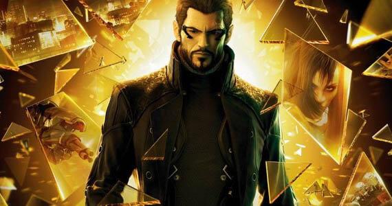 Eidos Montreal Hiring For 'Deus Ex' Sequel?
