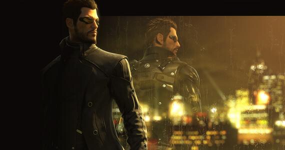 Deus Ex Human Revolution Short Film