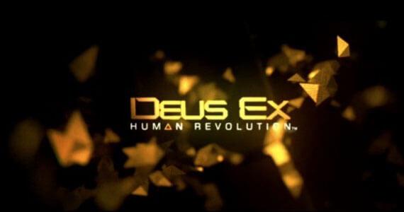E3 2010: Deus Ex: Human Revolution Preview