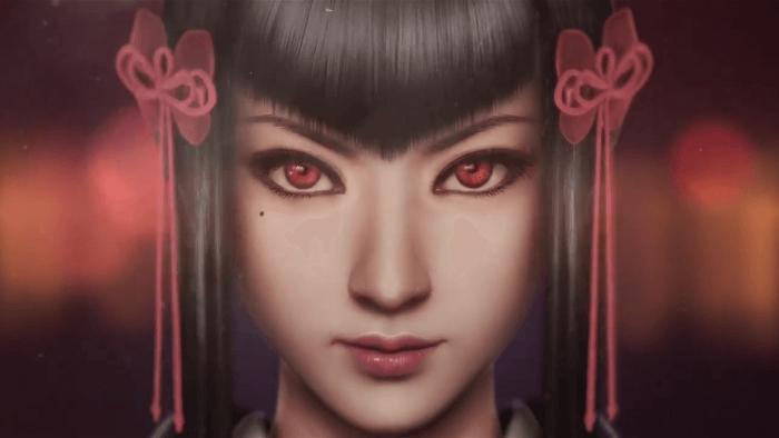 Tekken 7 Adds Kazumi Mishima