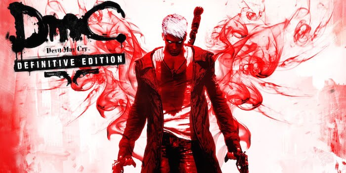 'DmC: Devil May Cry Definitive Edition' Review