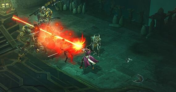Diablo 3 Alternatives