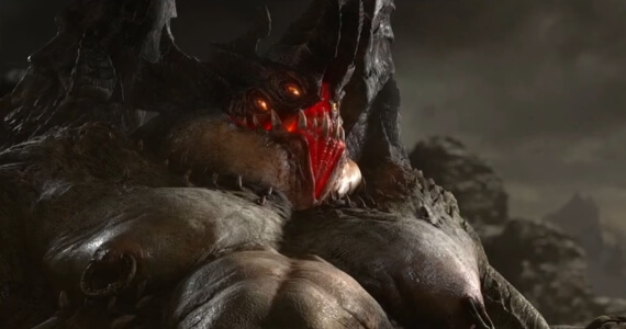 Blizzard: 'Diablo 3' Running On Consoles, Not Yet 'Official'