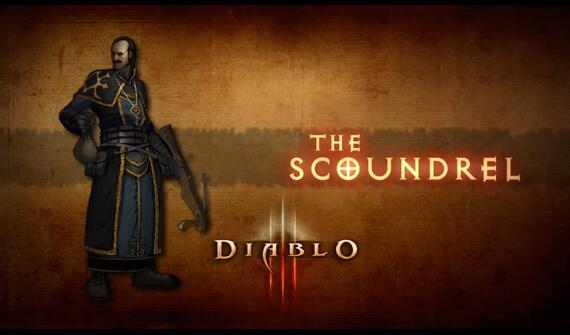 Diablo 3 Followers Trailer