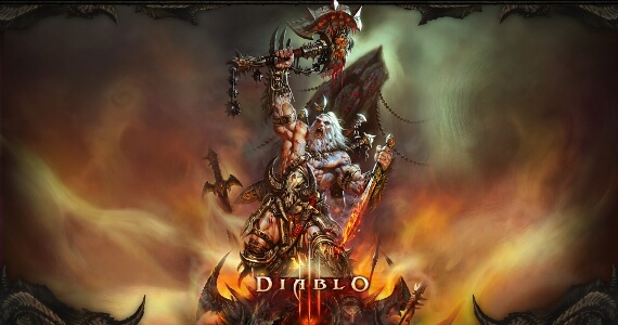 'Diablo 3' Director Apologizes for F-Bombing Diablo Creator; Talks Future of Game