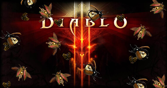 'Diablo 3' Has Issues, Including A Game Breaking Bug