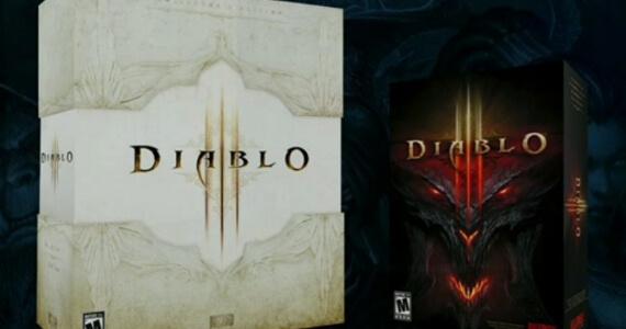 Diablo 3 Preorders Balance Starter Edition