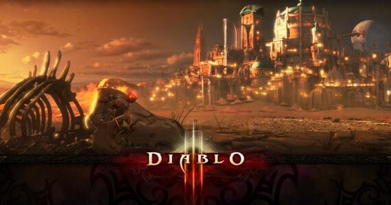 Diablo 3 Release Date 2012