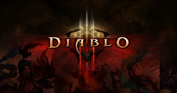 Blizzard Confirms 'Diablo 3' Release Date is May 15th