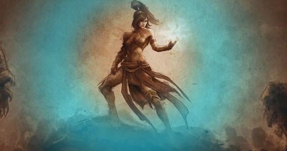 Watch Diablo 3's Invincible Wizard Exploit in Action