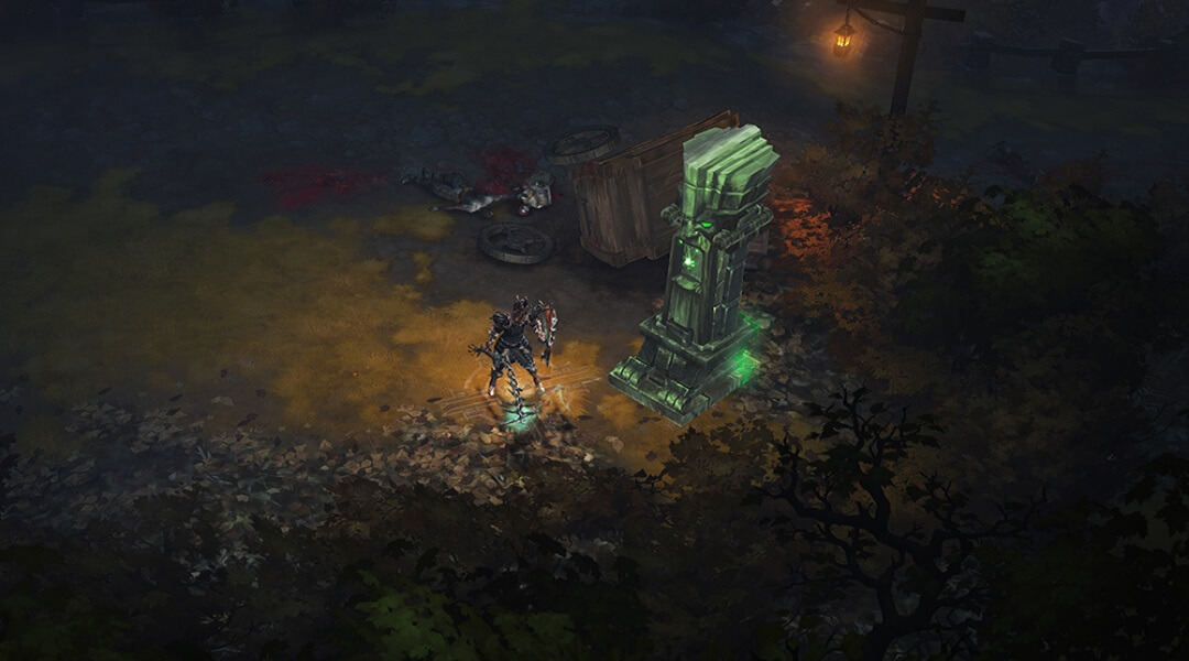 Diablo 3 Patch Adds A New Zone, Enemies, and More Content This Week