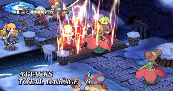 'Disgaea 4: A Promise Forgotten' Review