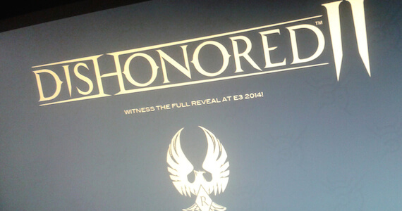 Rumor Patrol: 'Dishonored 2' Teaser Image Hints at E3 2014 Reveal