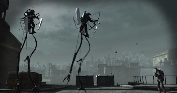 'Dishonored' E3 Gameplay Trailers Released; Two Different Approaches