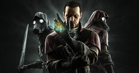 Dishonored Knife of Dunwall Announced