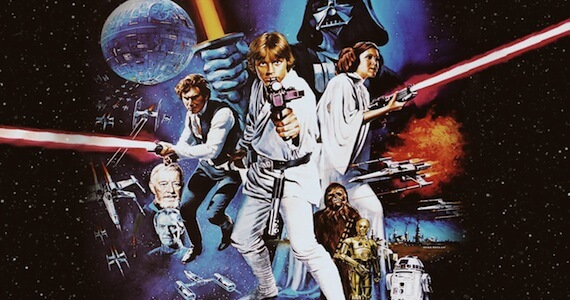 Disney Already Planning Star Wars Games