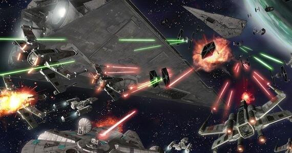 Disney Buys LucasArts