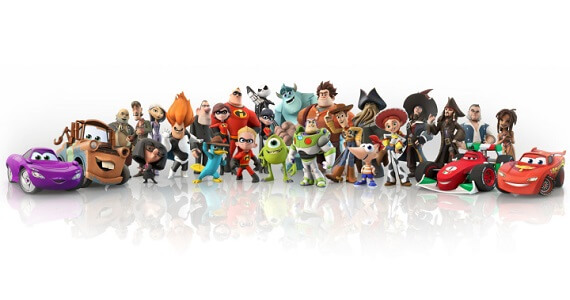 'Disney Infinity' to Lock On-Disc Content for DLC; How It Speaks to a Growing Gaming Trend