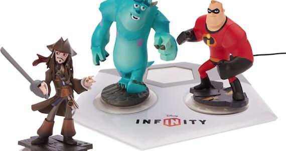 Disney Infinity Review - Portal