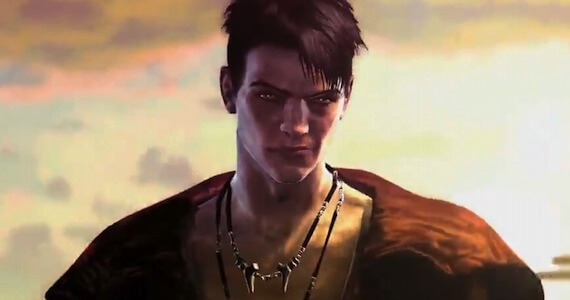 DmC Devil May Cry Dante Acceptance